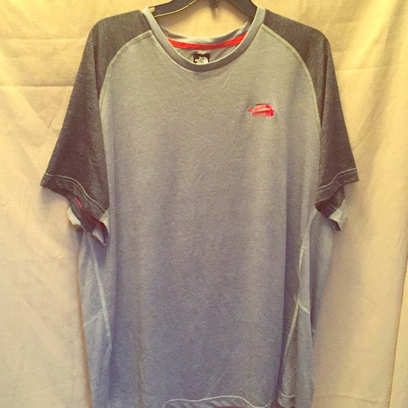 The North Face Other - The North Face Flashdry Shirt XXL